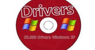 Récupérer les pilotes et drivers de ton pc après le formatage facilement