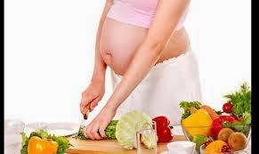 L' importance de l'iode pour la glande thyroïde dans la periode de grossesse