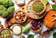 Loin des viandes. 35 sortes d'aliments les plus riches en protéines