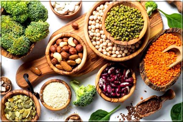 Lorsque vous suivez un régime riche en protéines. Habituellement, notre imagination va directement à une assiette contenant des morceaux de poulet délicieux et de la viande grillée. Cependant, la vérité c'est qu'il y'a beaucoup d'aliments riches en protéines protéines végétales loin de la section des viandes aux supermarchés.