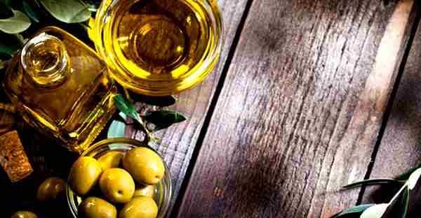 Huile d'olive : 22 avantage et bienfaits pour la santé