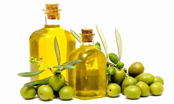 Les bienfaits de l'huile d'olive bio