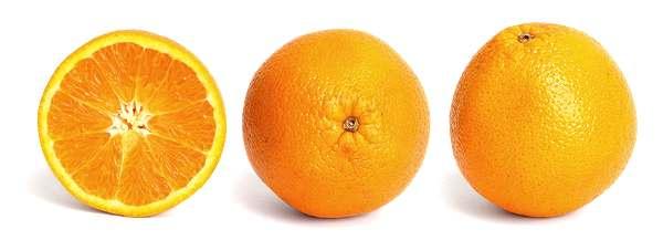 Comment blanchir la peau rapidement avec l'orange?