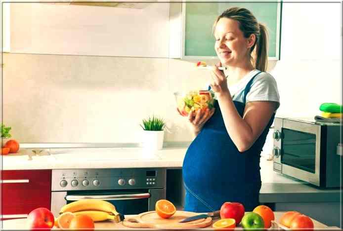 Femme enceinte alimentation, comment bien nourrir son fœtus?