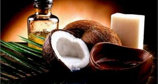 Huile de coco cheveux et peau 10 utilisations