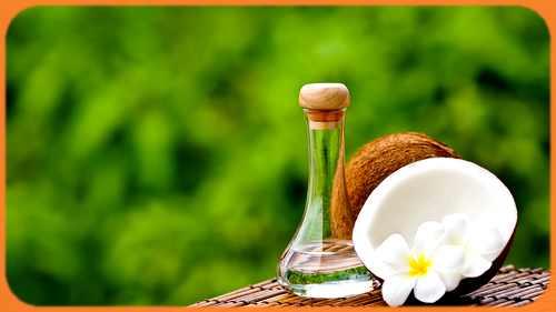 soin cheveux huile de coco