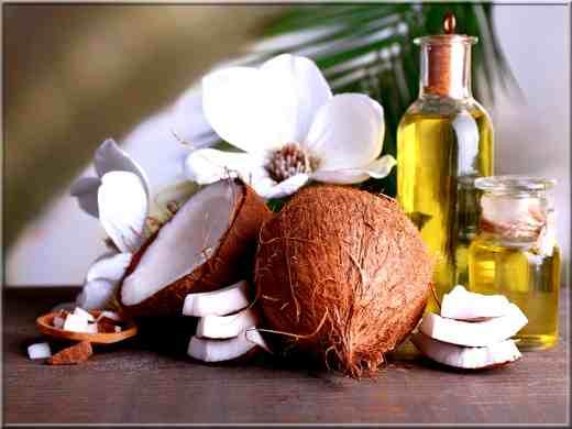 Comment utiliser l huile de coco?