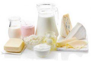 Le lait et ses dérivés, Femme enceinte alimentation, comment bien nourrir son fœtus?