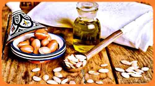 Liste des bienfaits et avantages de l'huiles végétales d'argan bio