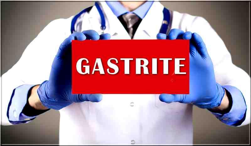 Qu'est ce qu'une gastrite? diagnostic et traitement
