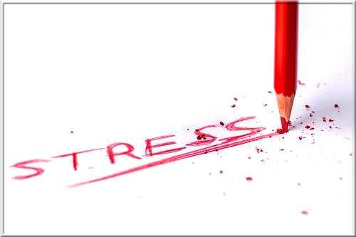 Reflux gastrique et stress