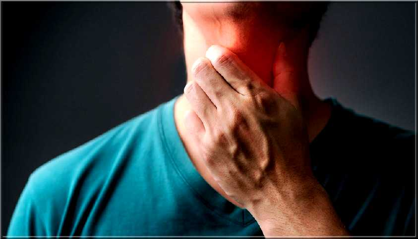 Épiglottite: 6 Symptômes, causes, risque et traitements