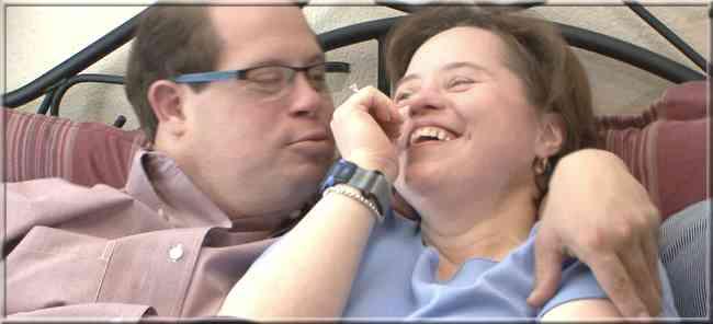 Syndrome de Down - couple trisomique