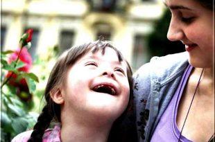 Syndrome de Down - enfant trisomique: Comment agir?