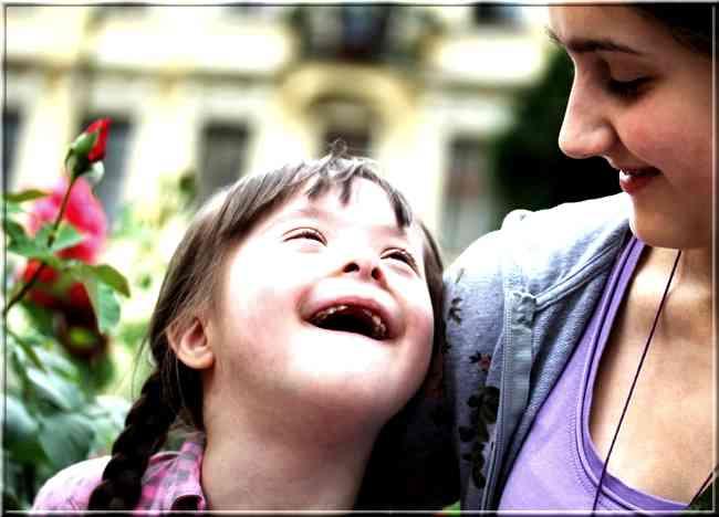 Parents de l'enfant trisomiques (Syndrome de Down - Mongolisme) - Que doivent faire?