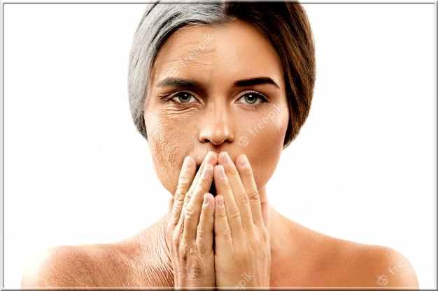 Comment agir contre l'affaissement du visage?